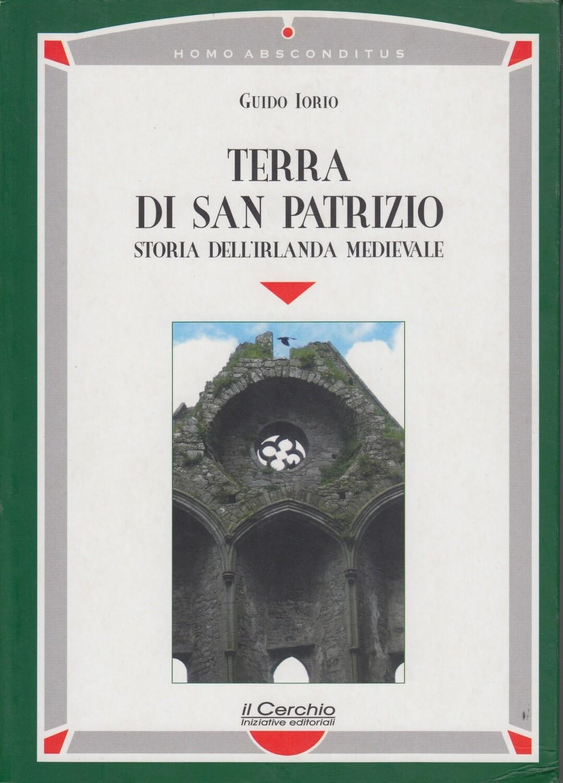 Terra di San Patrizio