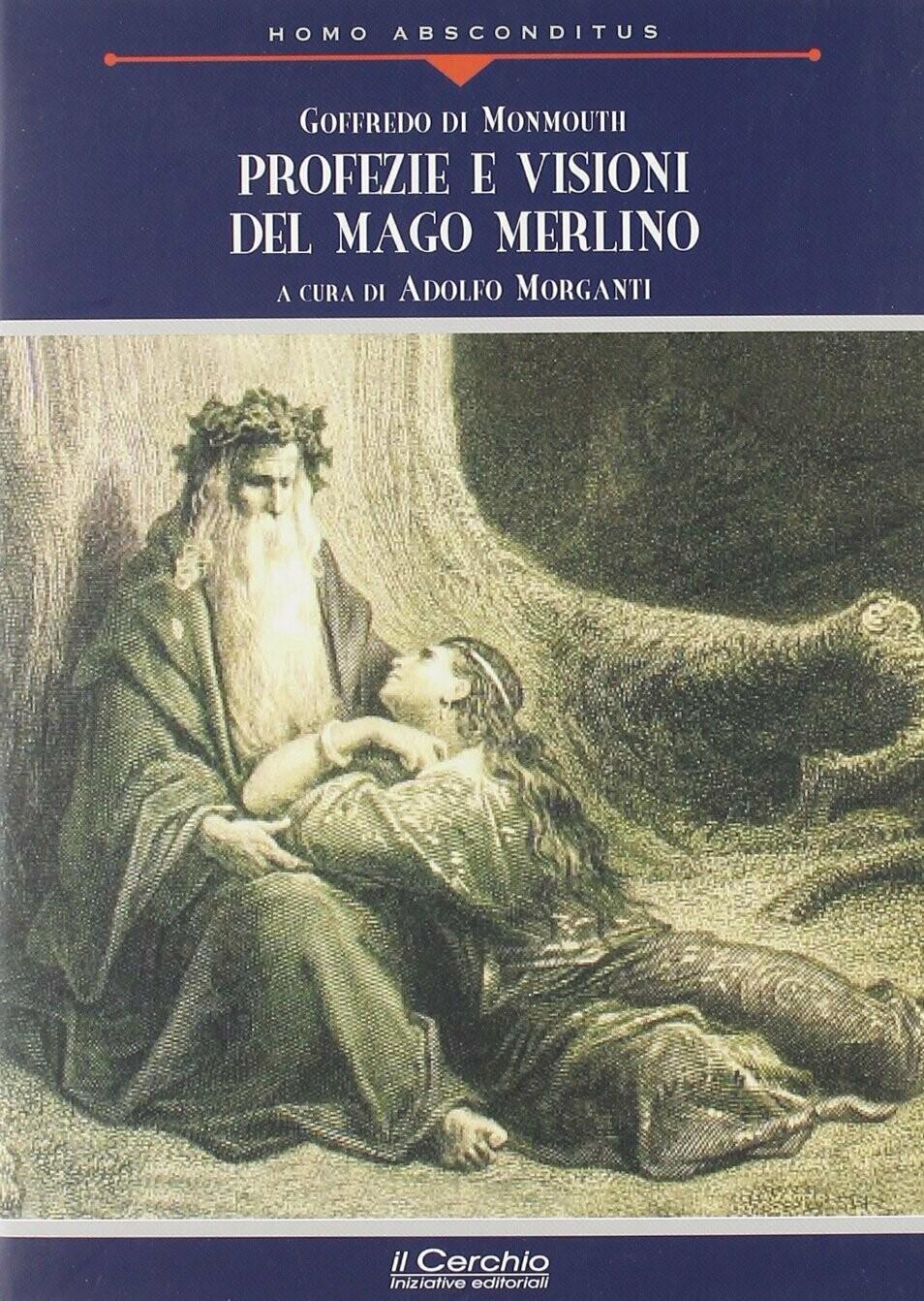Le profezie di Merlino