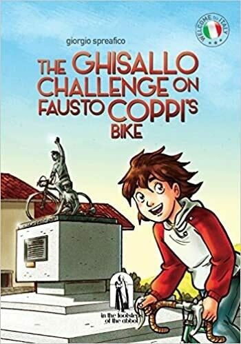 The Ghisallo challenge on Fausto Coppi's bike