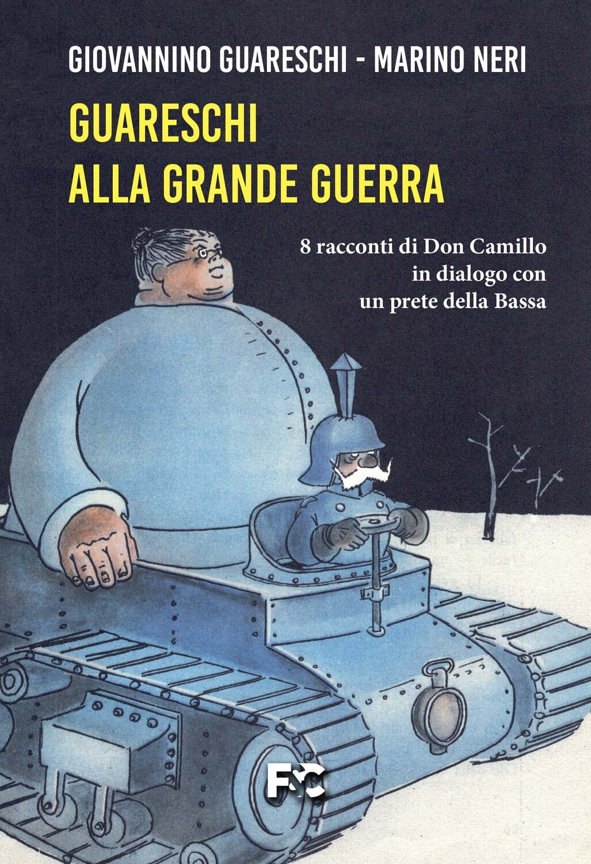 Guareschi alla Grande Guerra_eBook