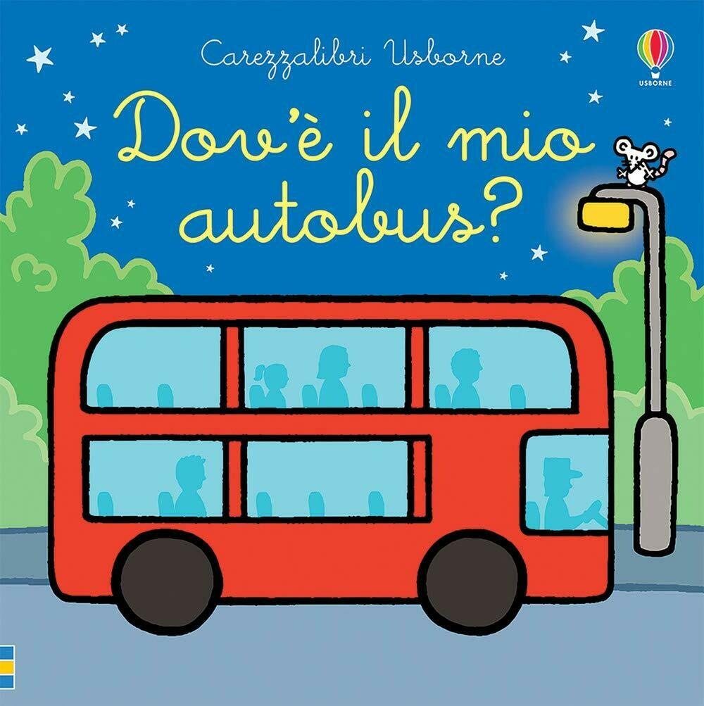 Dov'è il mio autobus?