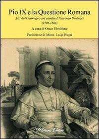 Pio IX e la questione romana