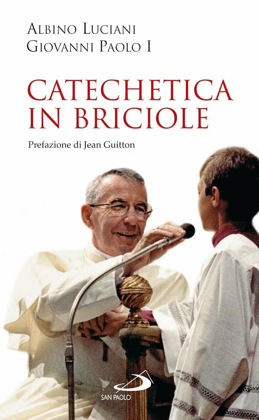 Catechetica in briciole