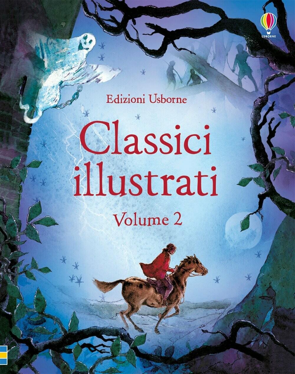 Classici illustrati - Volume 2
