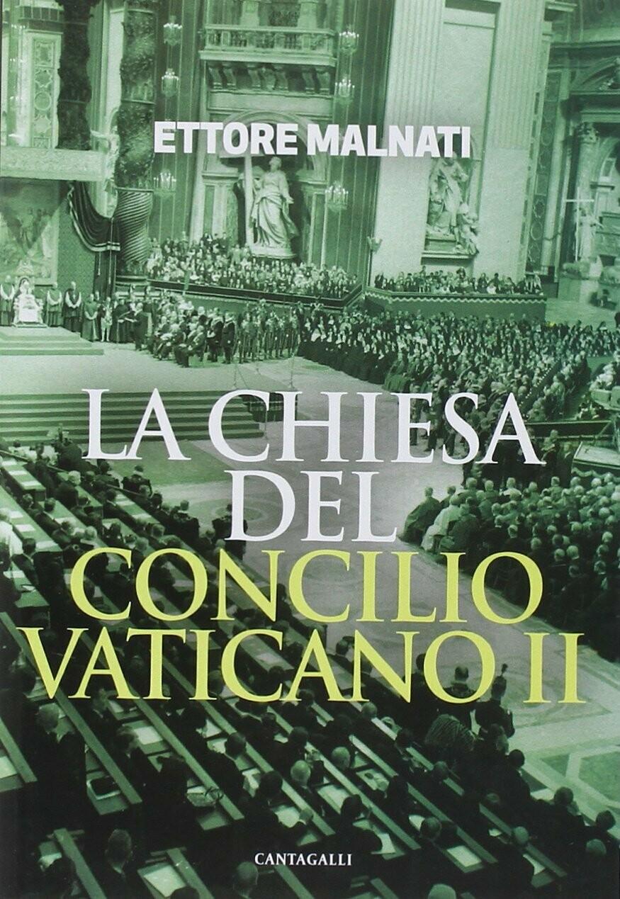 La Chiesa del Concilio vaticano II