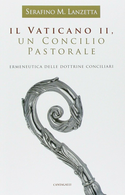 Il Vaticano II, un Concilio pastorale