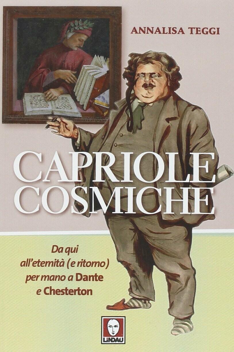 Capriole cosmiche