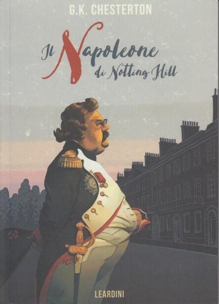 Il Napoleone di Notting Hill