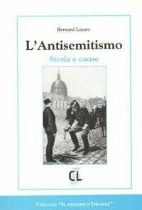L'antisemitismo