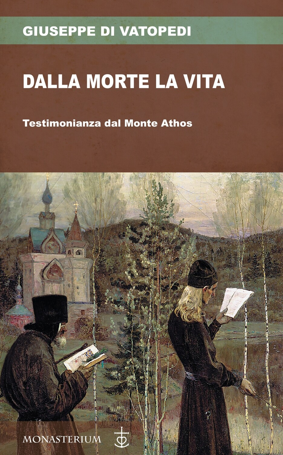 Dalla morte la vita_eBook