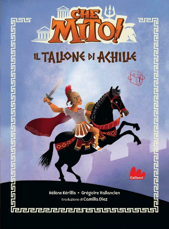 Il tallone d'Achille. Che mito!