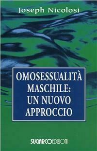 Omosessualità maschile nuovo approccio