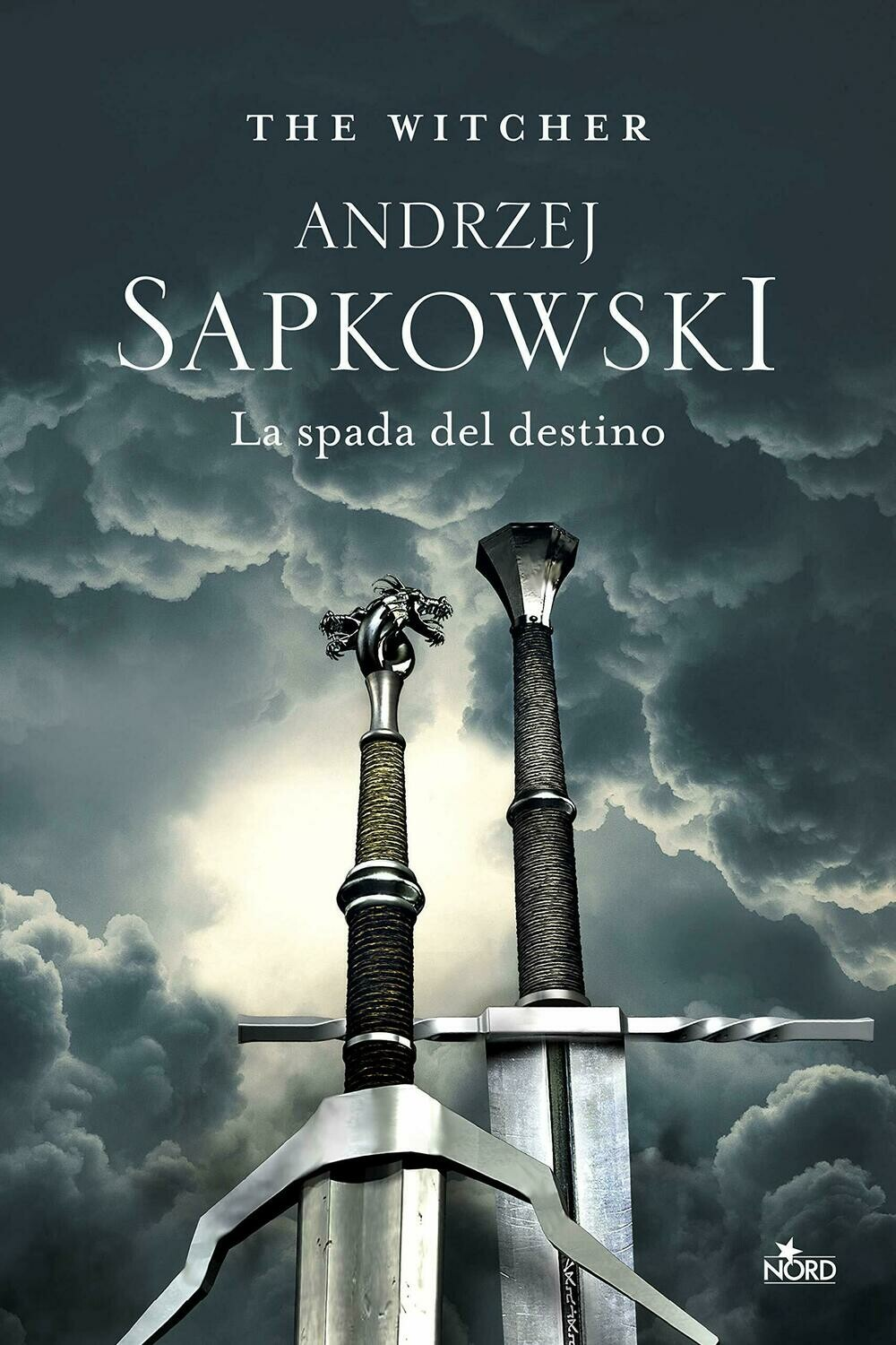 La spada del destino. The Witcher (Vol. 2)