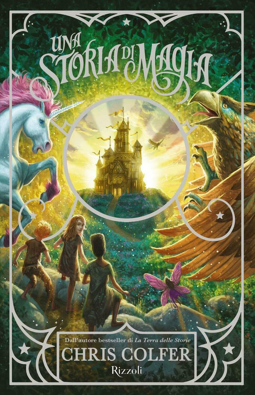 Una storia di magia