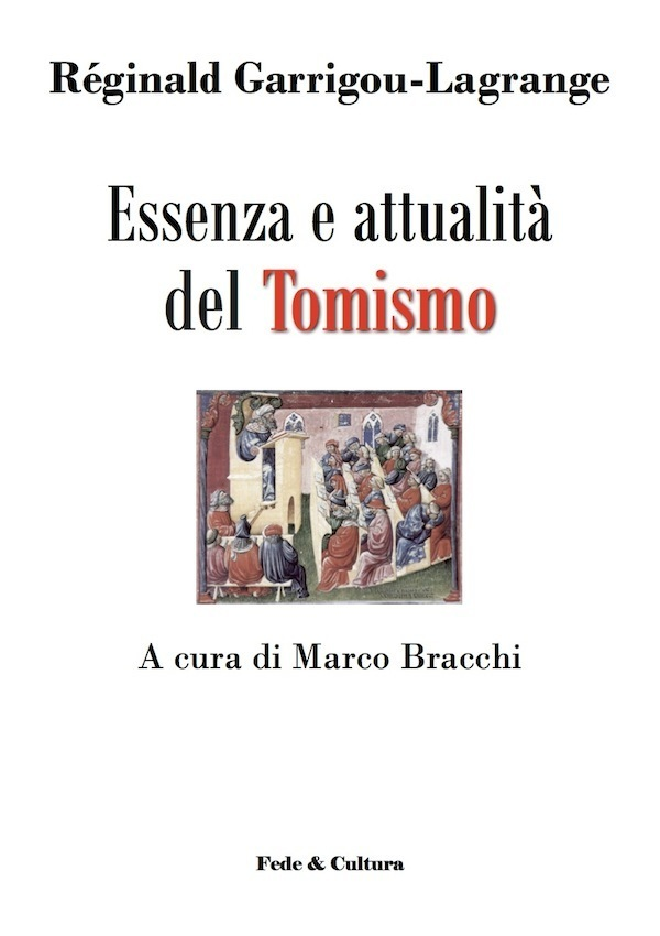 Essenza e attualità del Tomismo_eBook