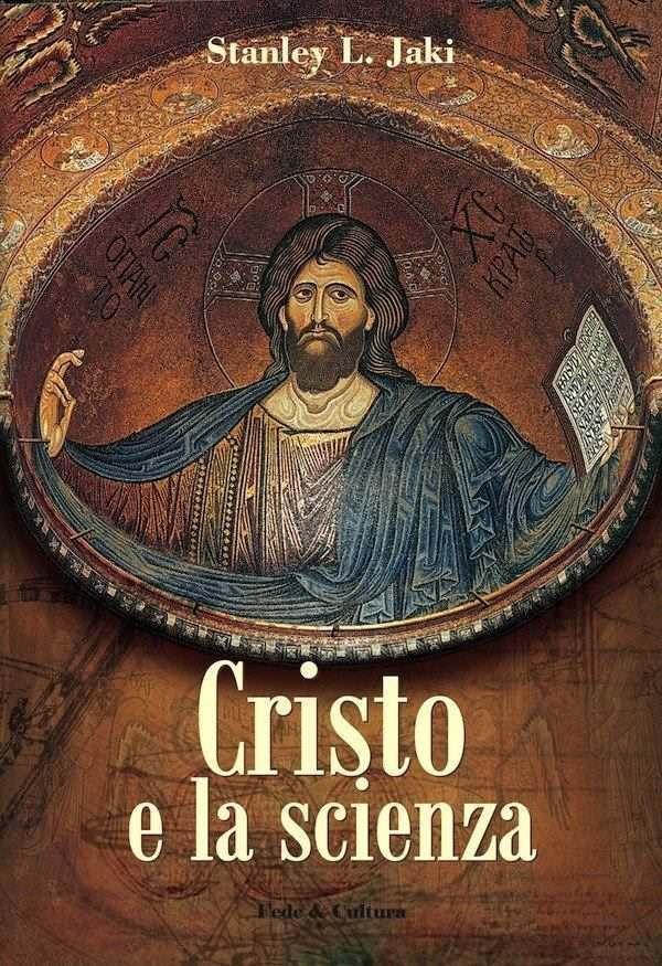 Cristo e la scienza_eBook