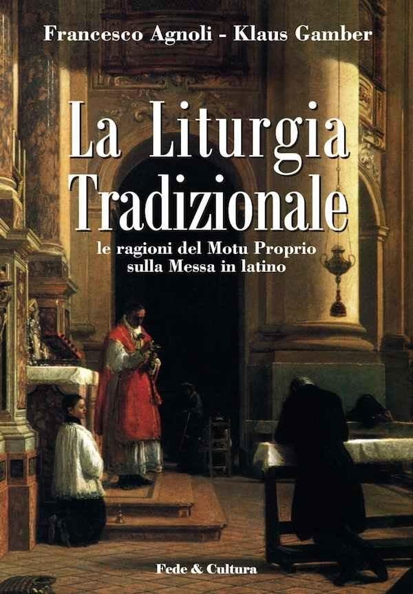 La Liturgia Tradizionale_eBook