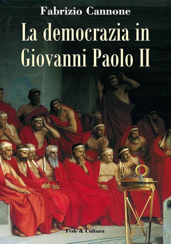 La democrazia in Giovanni Paolo II_eBook