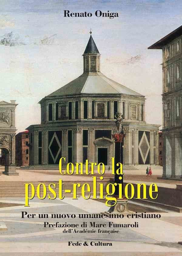 Contro la post religione_eBook