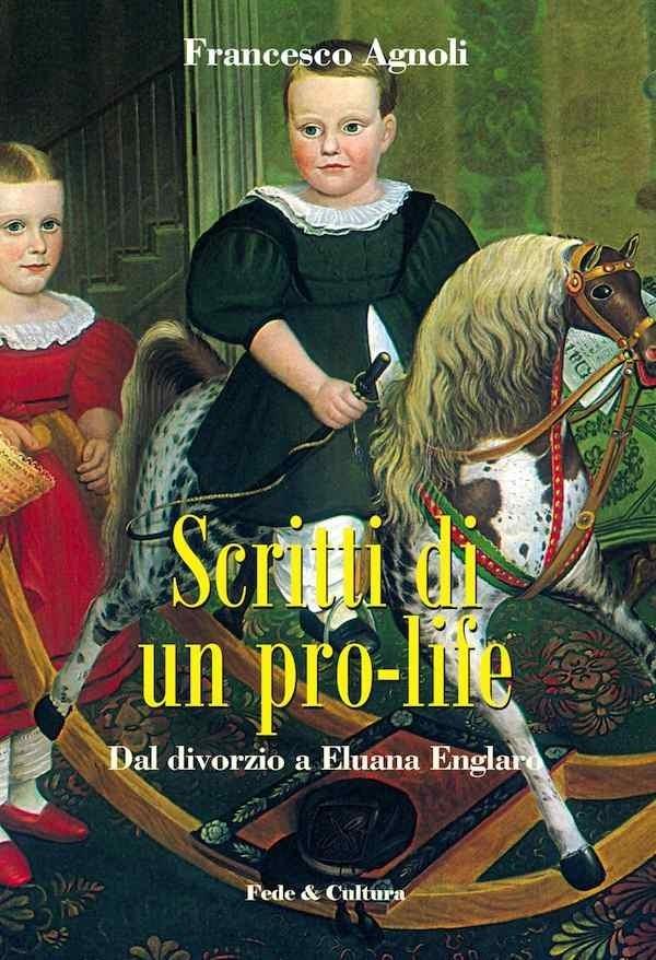 Scritti di un pro-life_eBook