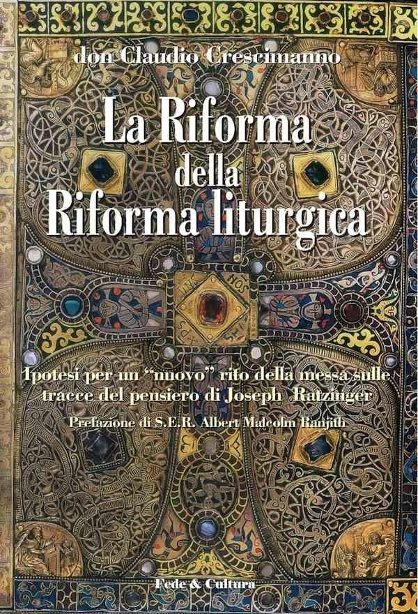 La Riforma della Riforma liturgica_eBook