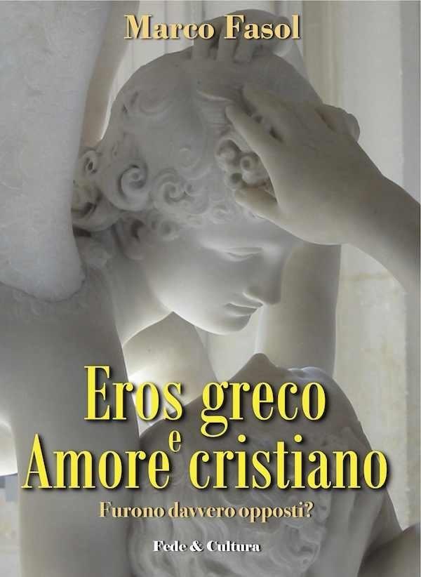 Eros greco e amore cristiano_eBook