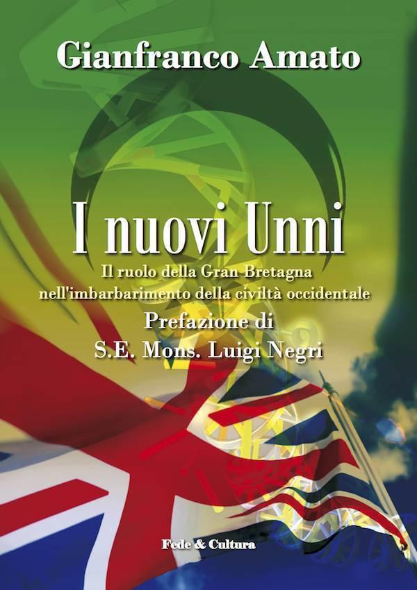 I nuovi Unni_eBook