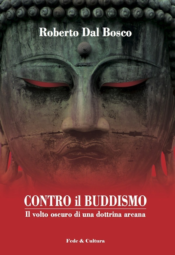 Contro il Buddismo_eBook