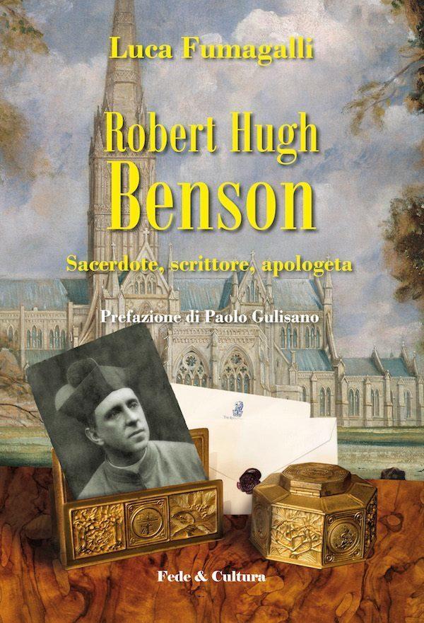 Robert Hugh Benson_eBook