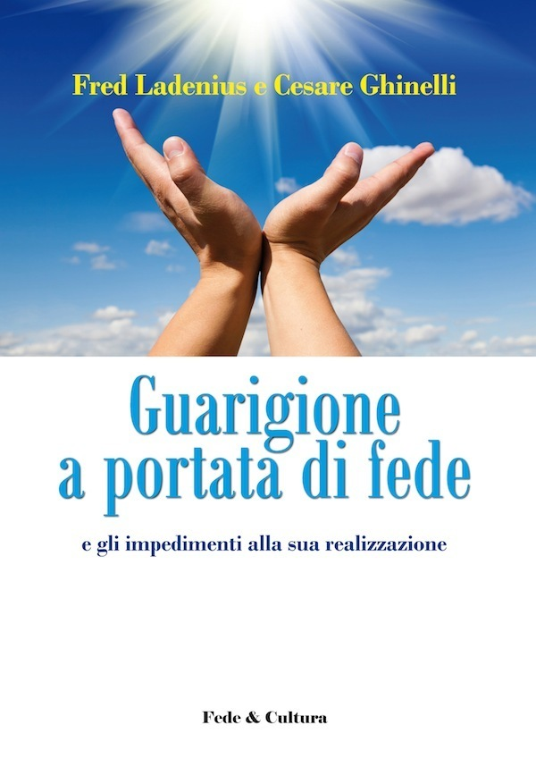 Guarigione a portata di fede_eBook
