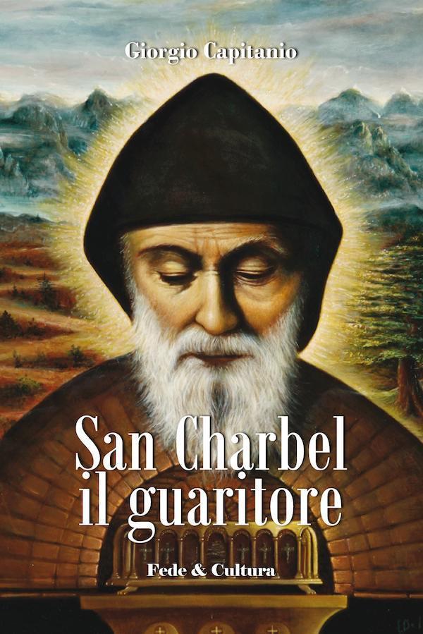 San Charbel il guaritore_eBook