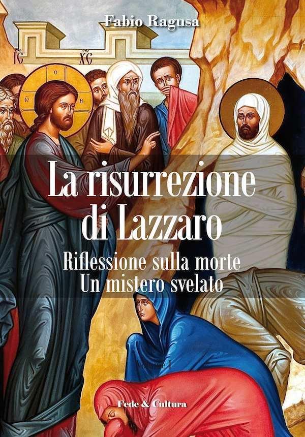 La risurrezione di Lazzaro_eBook