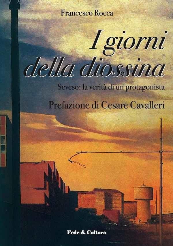 I giorni della diossina_eBook