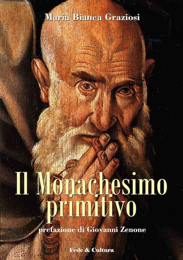 Il Monachesimo primitivo_eBook