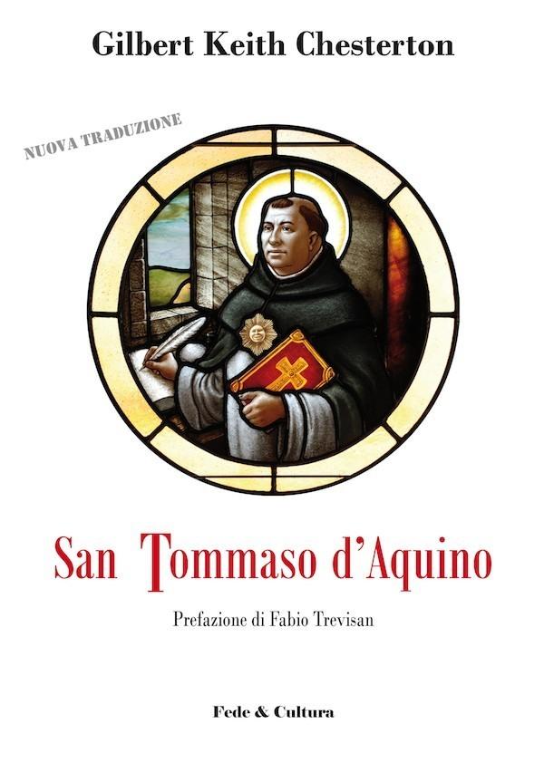 San Tommaso d'Aquino_eBook