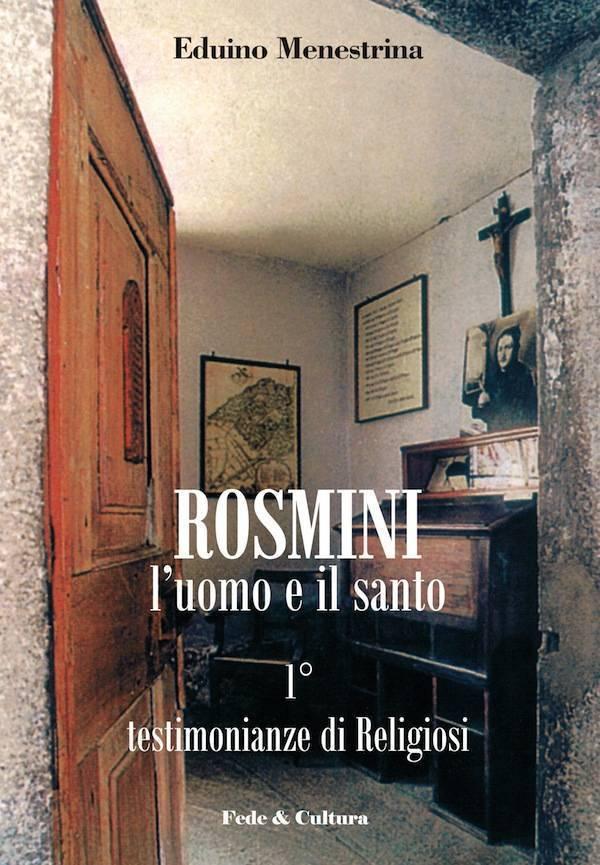 Rosmini l'uomo e il santo 1_eBook