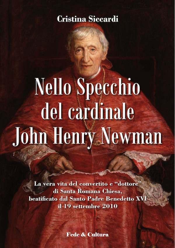 Nello specchio del Cardinale John Henry Newman_eBook