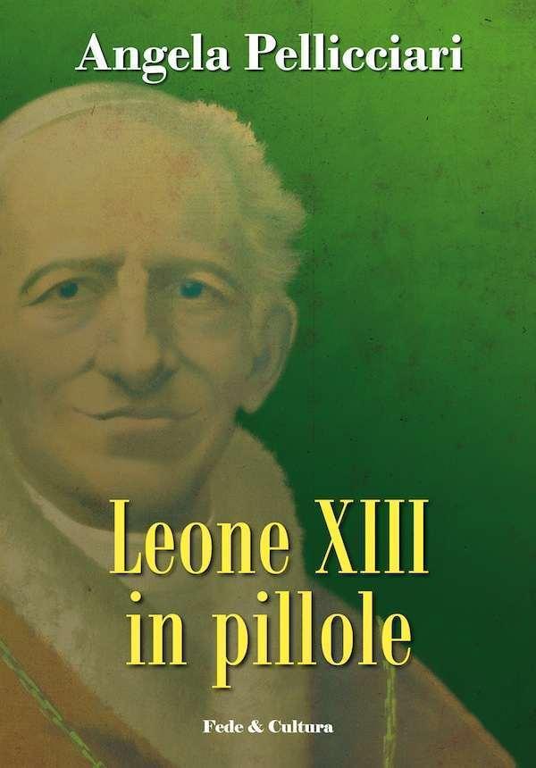 Leone XIII in pillole