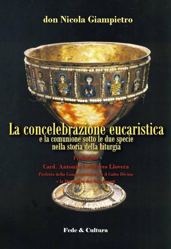 La concelebrazione eucaristica_eBook