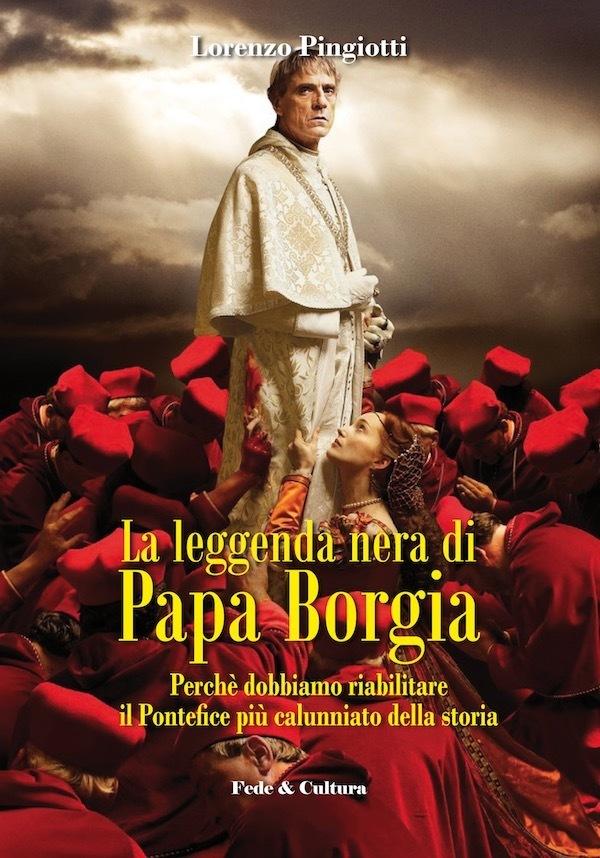 La leggenda nera di Papa Borgia_eBook