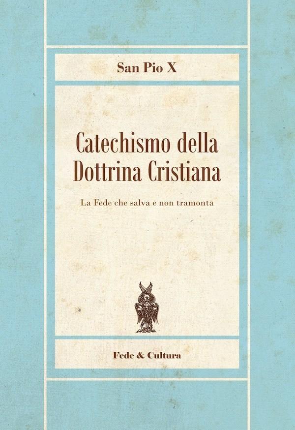 Catechismo della Dottrina Cristiana_eBook
