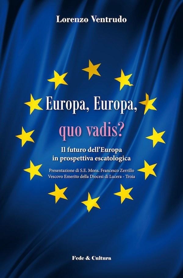 Europa, Europa, quo vadis?_eBook