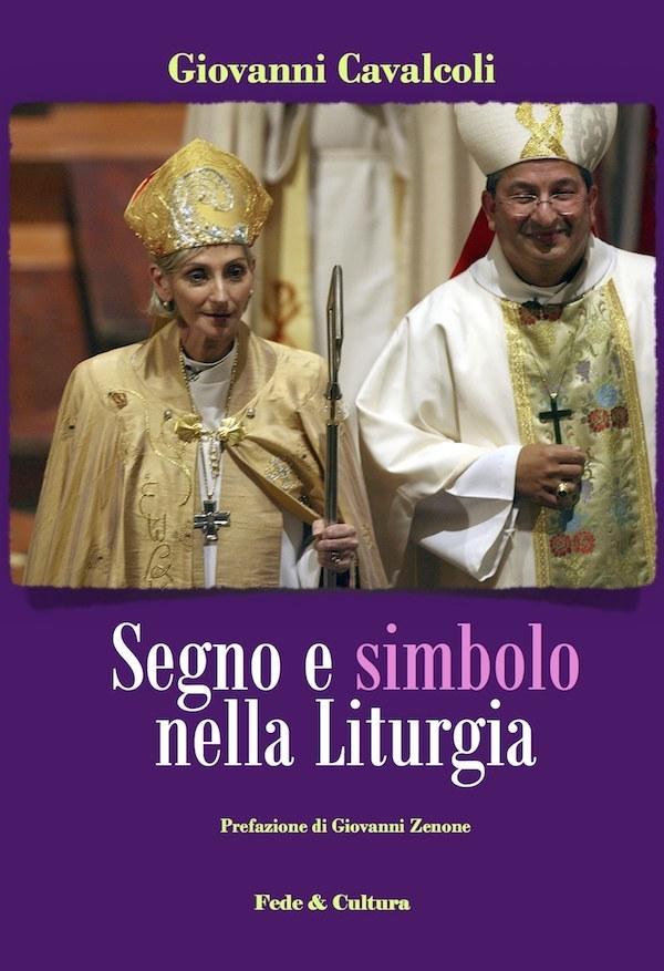 Segno e simbolo nella Liturgia