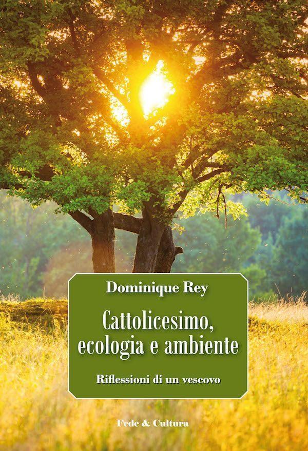 Cattolicesimo, ecologia e ambiente_eBook