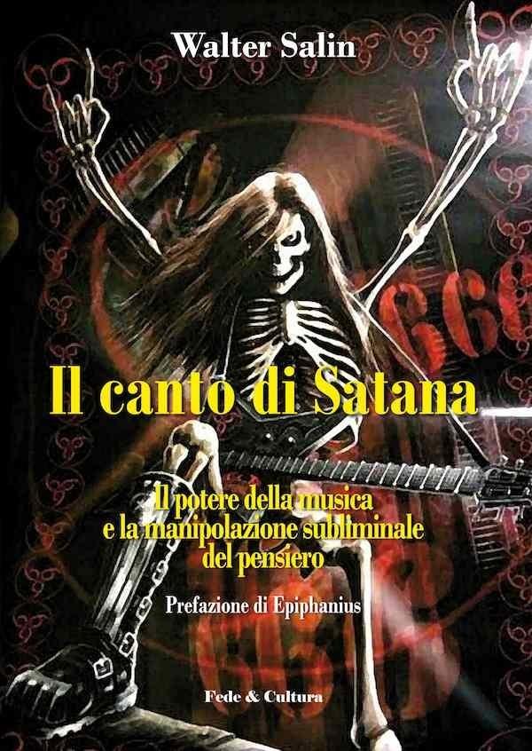 Il canto di satana_eBook