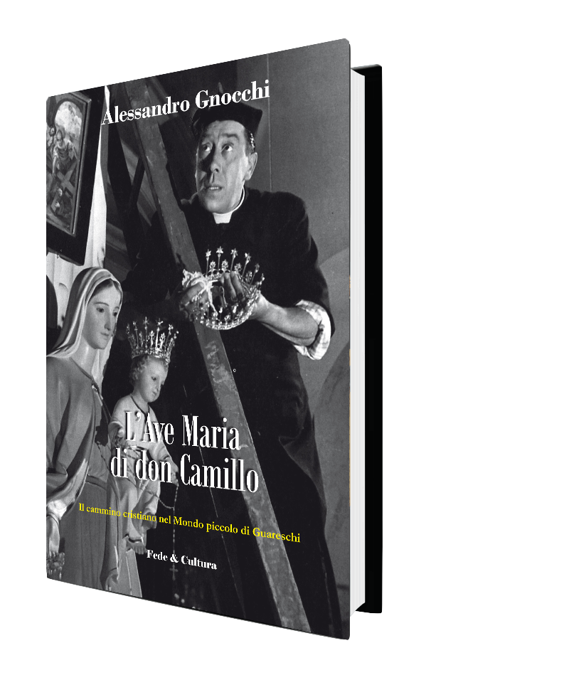 L'Ave Maria di don Camillo_eBook