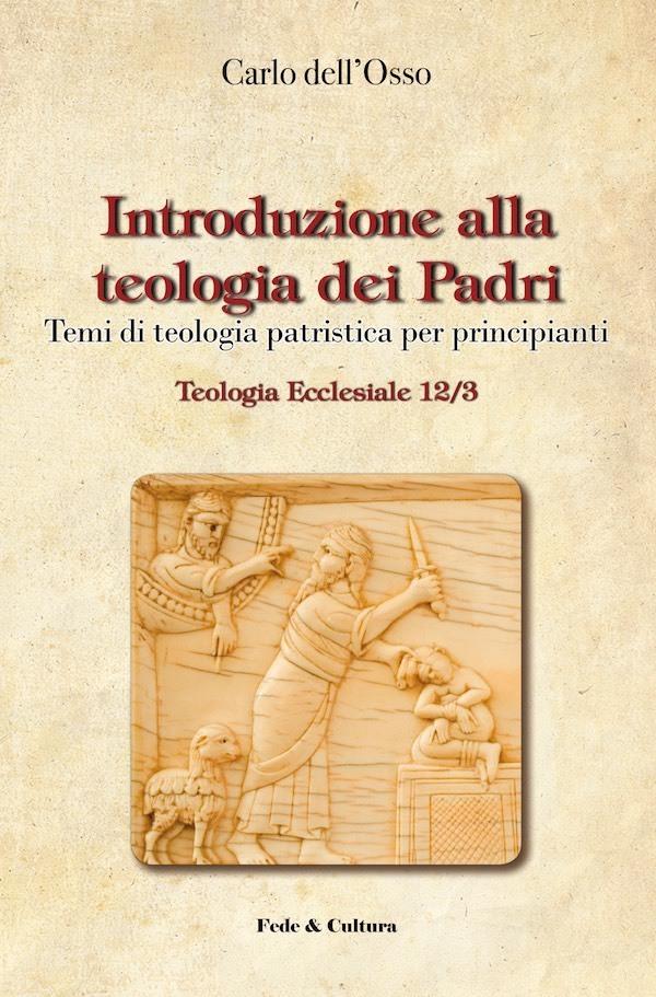 Introduzione alla teologia dei Padri_eBook