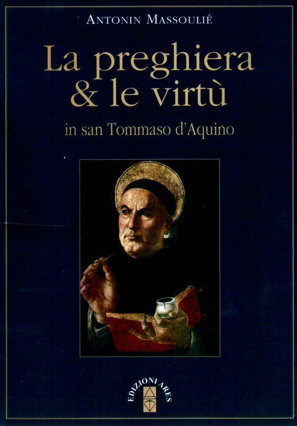 Le preghiera & le virtù