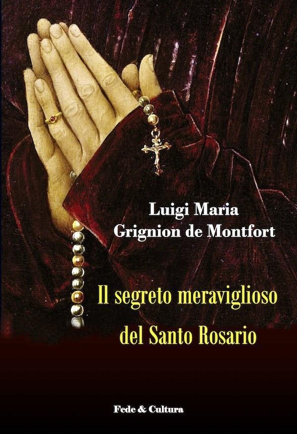 Il segreto meraviglioso del Santo Rosario_eBook