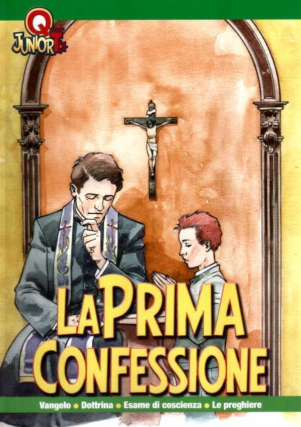 La Prima Confessione